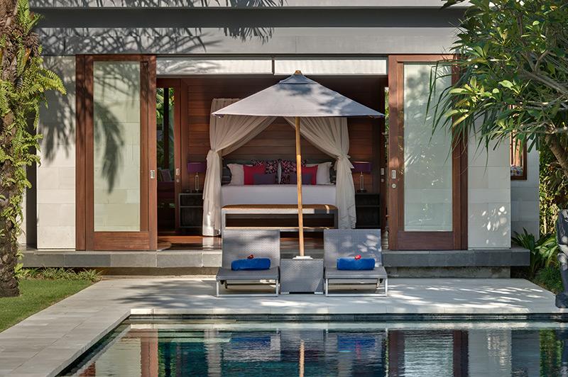 Villa Surgawi Bali Villa Surgawi Canggu Private