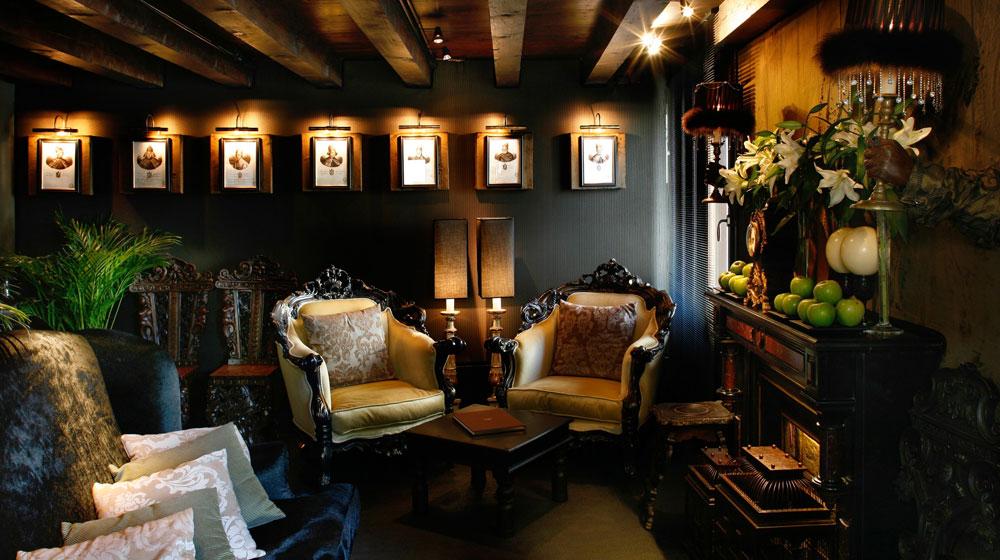 Ca 39 maria adele a luxury venice hotel for Five boutique hotel
