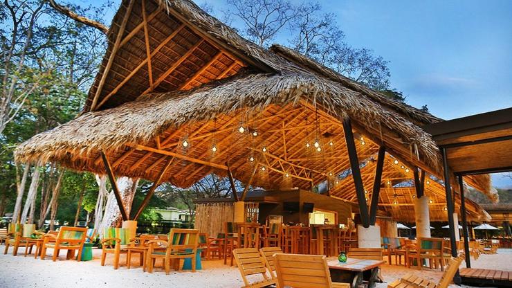El Mangroove Hotel Costa Rica