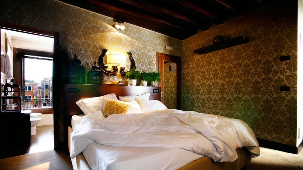 Ca' Maria Adele - A Luxury Venice Hotel