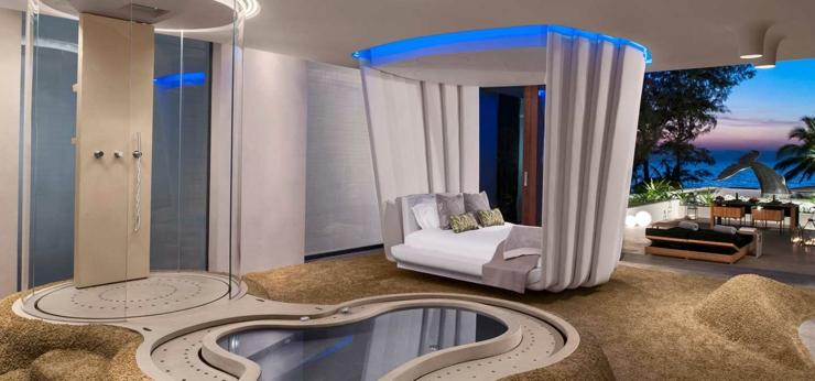 Iniala Beach House Ultimate Luxury Villa In Phuket