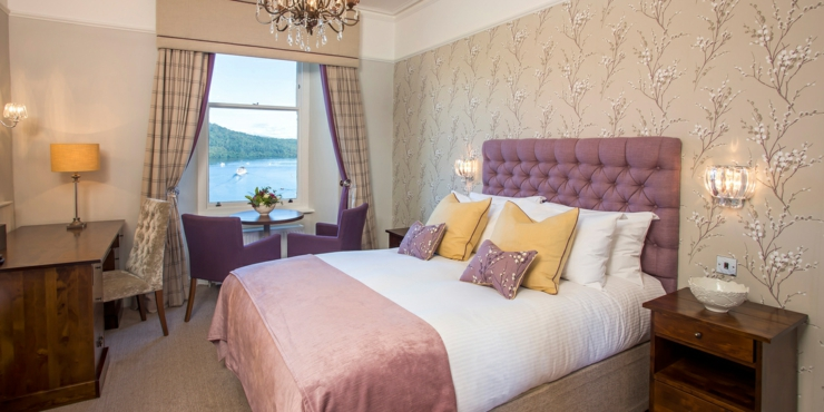 belsfield boutique hotel by Laura Ashley
