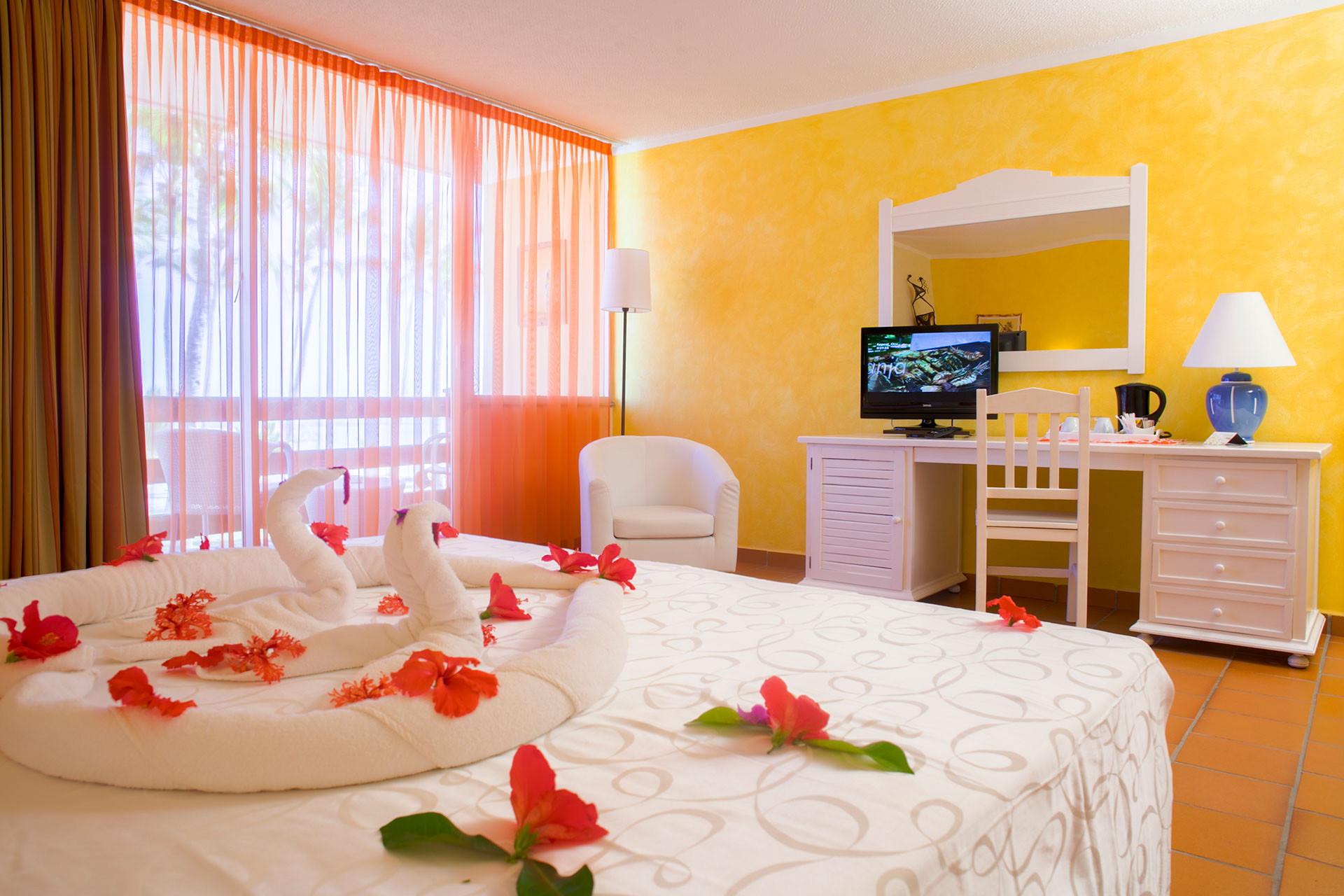 Book Accommodation in Romantic Hotel in Madagascar