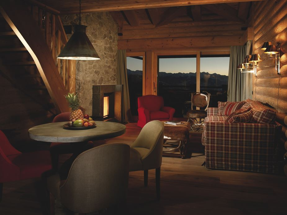 Book an Accommodation in Swiss Alps Crans-Montana Resort