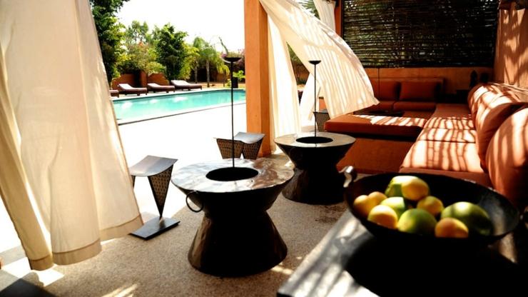 Luxury Villa Rental For Exotic Getaway In Senegal