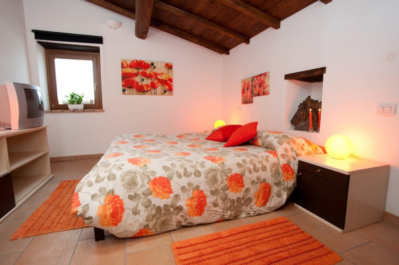Hotel del Prato is Suitable for Romantic and Family Vacation in Bagnoregio