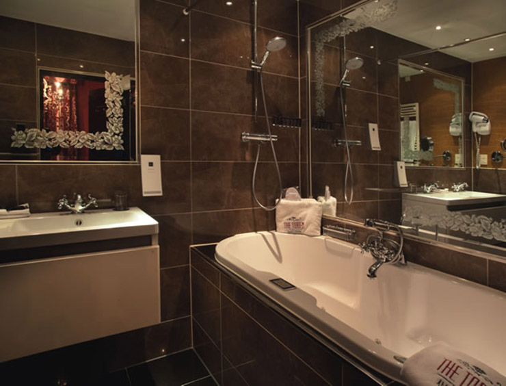 The Toren Hotel - room photo 11062485