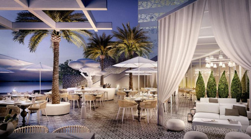iberostar nous hotel design mallorca vacation stay