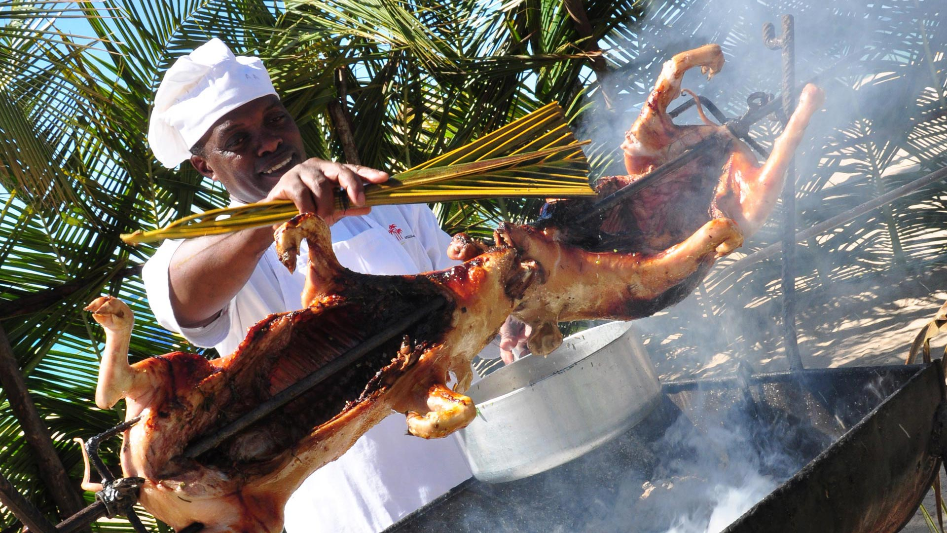 Enjoy the Gourmet Cuisine at Andilana Beach Resort