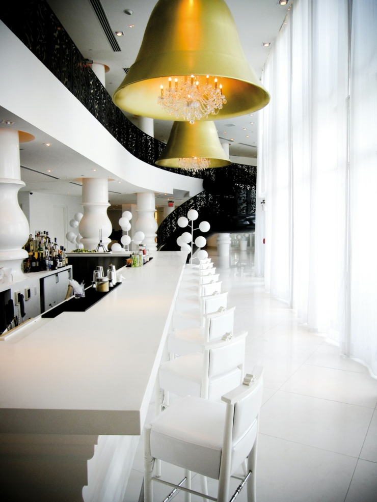 mondrian south beach boutique hotel creative interior