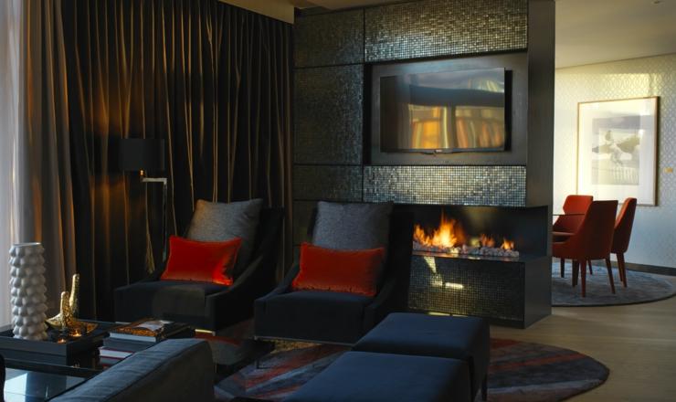 The thief a unique and eco friendly design hotel in oslo for Unique design hotel