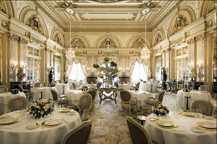 Hotel De Paris A 5 Star Luxury Dream In Monte Carlo