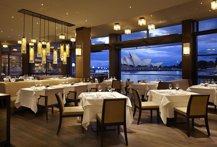 Star Casino Sydney Restaurants
