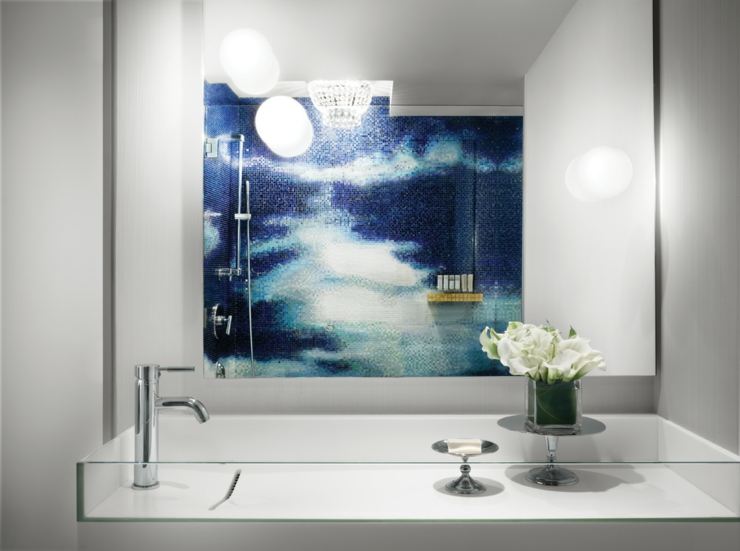mondrian design boutique south beach hotel bathroom