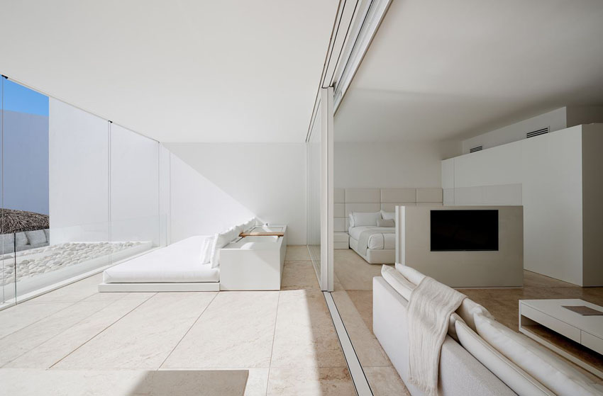 mexico vacations los cabos luxury hotel suites mar adentro