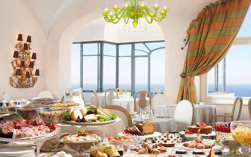 hotel capri luxury destination tourism italy