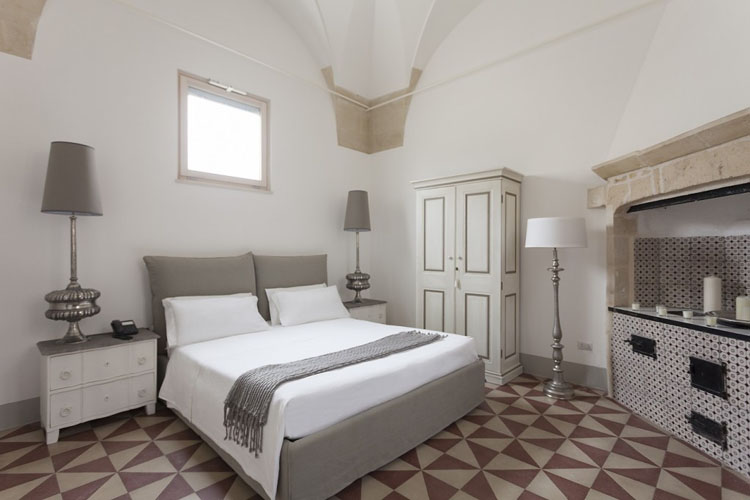 One Of Five Guest House Suites   Simple, Minimalistic And Yet Elegant