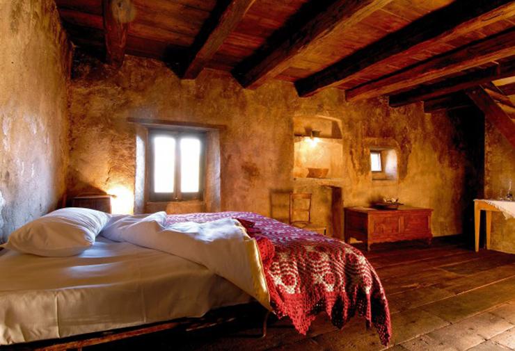 sextantio albergo diffuso rustic hotel in abruzzo