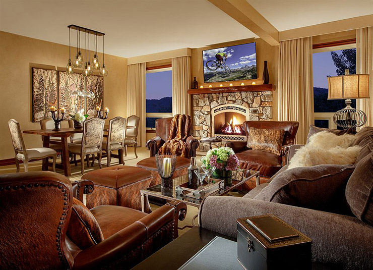 Rustic inn hotel at jackson hole for 2 bedroom suites in jackson hole wy