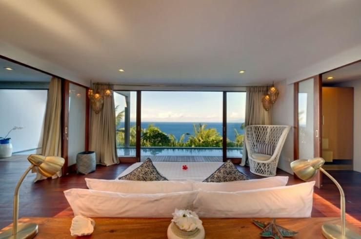 Unique Luxury Villa Malimbu Cliff In Lombok Near Bali