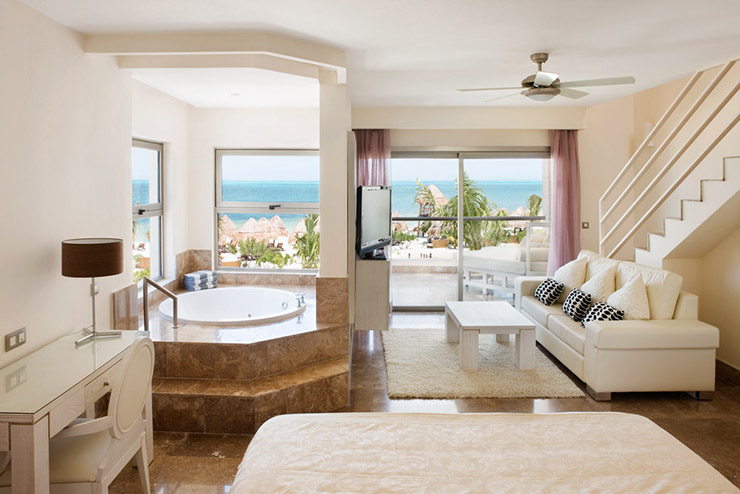 boutique apartment mexico hotel luxury vacation