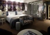 Elegant suite in luxury boutique hotel Lisbon LX