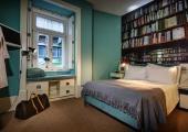 creative idea boutique hotel bedroom lx