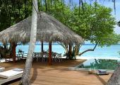 Outdoor exotic luxury holidays