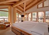 zermatt luxury chalet ski resort