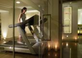 augustine hotel prague spa gym