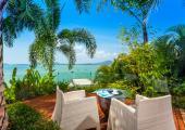 luxury villa rental vacation stunning sea view