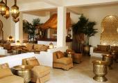 Dhahabu Bar & Lounge at Baraza Resort