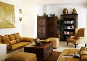 baraza resort library