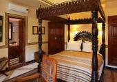 ebony luxury suite Marrakesh stay