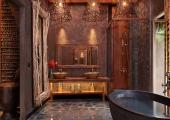 big luxury bathroom villa for rent exotic