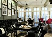 boutique hotel in berlin restaurant
