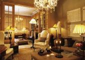 bruges luxury hotel lounge area