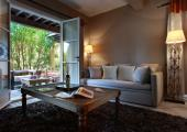 Luxury 5 stars hotel in St Tropez
