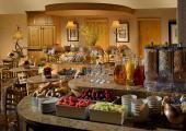 buffet breakfast hotel jackson hole lodge