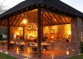 Another Dining Option is Makana Restaurant