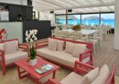 saint barts beach coffee bar