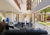 luxury living area cangu bali