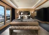 Book Accommodation at this very Luxury Chalet