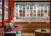 creative design boutique hotel London