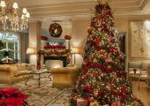 christmast decoration deluxe visit beverly hills