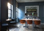 interior design hotel in Dublin