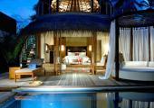 outdoor exotic villa rental maldives