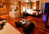 luxury suite anantara bophut beach resort and spa