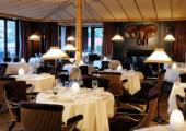 luxury hotel stay restaurant