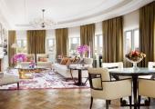 luxury penthouse stay vacation london city